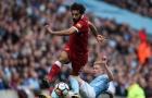De Bruyne giương cờ trắng trước Salah