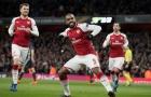 Góc Arsenal: Bình yên trước cơn bão lớn