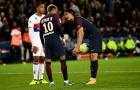 NÓNG: Neymar xác nhận mâu thuẫn với Cavani
