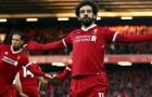 Salah xuất sắc hơn Messi, Ronaldo