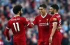 Tam tấu 'hòa nhịp', Liverpool thắng đậm tại Anfield
