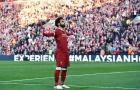 Vượt Drogba, Salah lại làm nên lịch sử Ngoại hạng Anh