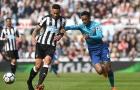 5 điểm nhấn Newcastle 2-1 Arsenal: Ngày Wenger 'buông súng'