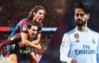 Bản tin BongDa 16.4 | PSG vô địch với kỷ lục mới, Isco ghi siêu phẩm vào lưới đội bóng cũ