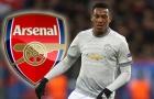 Chia tay Man United, Martial muốn đến Arsenal
