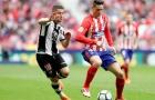 Highlights: Atletico Madrid 3-0 Levante (Vòng 32 La Liga)
