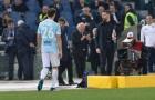 Highlights: Lazio 0-0 Roma (Vòng 32 Serie A)