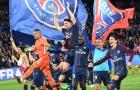 Highlights: PSG 7-1 AS Monaco (Vòng 33 Ligue 1)