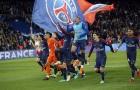 Hủy diệt Monaco với tỉ số không tưởng, PSG lên ngôi vô địch Ligue 1