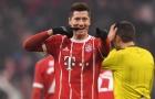 Lewandowski: 'Thật khó có thể từ chối Real'