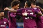 'Man City phải mua thêm 2, 3 cầu thủ đẳng cấp'