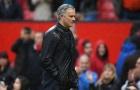 Mourinho: 'Lên cung trăng...Man United xứng đáng bị trừng phạt'