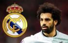 NÓNG: Salah tìm nhà ở Madrid