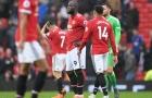 Thua SỐC đội chót bảng, Man United 'dâng' chức vô địch cho Man City