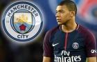 UEFA điều tra PSG, Man City chớp thời cơ cướp Kylian Mbappe
