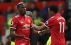 5 điều rút ra sau vòng 34 Premier League: Nội bộ Quỷ đỏ lục đục