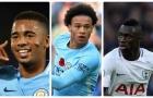 Ai xứng đáng giành danh hiệu cầu thủ trẻ của PFA?