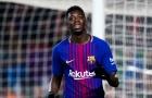 Arsenal ngậm trái đắng vì tuyên bố của sao Barca