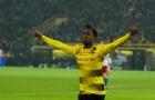 Dortmund gặp khó khi muốn mua đứt Batshuayi