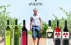 Iniesta đến Trung Quốc: Bí kíp nhờ rượu vang