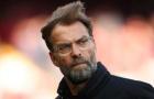 Klopp không còn muốn Liverpool đá đẹp