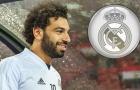 Mohamed Salah được 'tiền bối' khuyên nên rời Liverpool để đến Real Madrid hè này