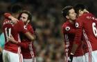 Lật đổ Man City, Mourinho bán gấp 4 cái tên
