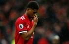 NÓNG: Rashford từ chối gia hạn hợp đồng với Man United