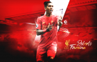 Roberto Firmino - Số 9 'phòng ngự' hay nhất Premier League hiện tại