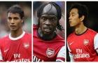 Top 10 bản hợp đồng sai quá sai của Arsenal (Phần 1)