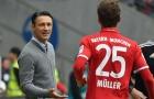 Với Kovac, Bayern sẽ đá đội hình nào mùa giải mới?