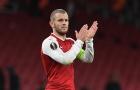 Bệnh binh Arsenal sắp 'lạc trôi' sang La Liga