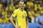 Ibrahimovic: World Cup không có tôi thì không phải là World Cup