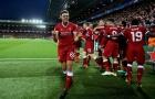 Liverpool là đội bóng có khả năng phản công đáng sợ nhất Premier League