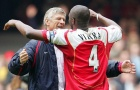 Arsenal nhắm Vieira thay Wenger