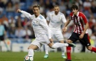 Highlights: Real Madrid 1-1 Athletic Bilbao (Vòng 33 La Liga)