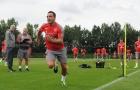 Lực lượng Arsenal: Hy vọng Santi Cazorla