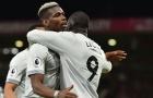 Mourinho bất ngờ đáp trả Paul Scholes vì chỉ trích Pogba