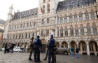 Thủ đô Bỉ hạn chế truyền hình trực tiếp bóng đá tại địa điểm công cộng