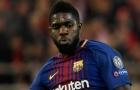 Vụ Umtiti: 250 triệu euro thách thức Man Utd