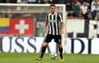 Arsenal muốn gia cố hàng thủ với sao trẻ của Juventus