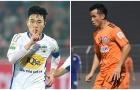 Chờ màn so tài giữa 2 tiền vệ trung tâm Xuân Trường-Minh Tâm