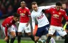 Dự đoán NHA và bán kết FA Cup: M.U hạ Tottenham; Đại gia cùng tiến