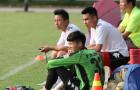 """Hà Nội FC mất trụ cột U23 trước thềm cuộc gặp """"người cũ"""""""