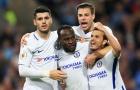 Hậu vệ Chelsea 'lên mặt' sau trận thắng Burnley
