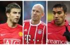 Những cầu thủ lên hương nhờ rời Ngoại hạng Anh