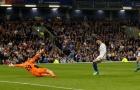 Tỏ thái độ khi bị thay ra, Morata cất lời xin lỗi