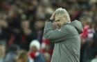 Arsene Wenger ra đi, Arsenal thoái trào nhanh hơn?