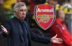 Đã có HLV bắn tín hiệu thay thế Wenger ở Arsenal