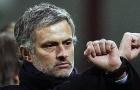 Lật lại ký ức: Mourinho chỉ thành công khi có một số 10 hoàn hảo